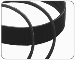 Polyflex Belt, Polyflex Belts India.