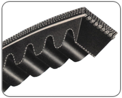 V Belt, Banded V Belts, Synchroflex V Series Belts, India.